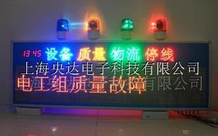 【央达定制】精益制造执行系统