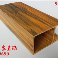 供应生态木长城板吊顶一平方米多少钱