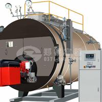 供应燃气锅炉燃气泄漏分析