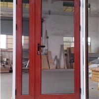 供应高档金钢网平开门窗,成品、型材批发