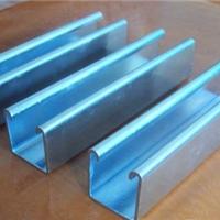 自主研发冷弯成型C型钢