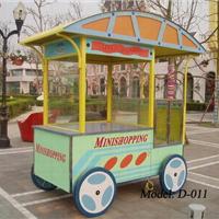 供应广场流动售货车,游乐园小吃售货车