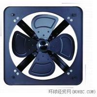 供应上海工业排风扇价格 喇叭形工业排风扇