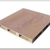 复合型防水处理竹托板竹胶托板 空心砖托板