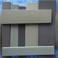 供应四氟加高铜粉耐磨导向带密封条