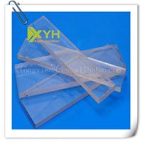 供应A级PVC灰色板 绝缘垫层PVC板 耐磨PVC板