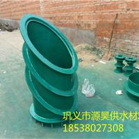 供应源昊专业定做生产异形柔性刚性防水套管