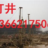 天津打降水井工程