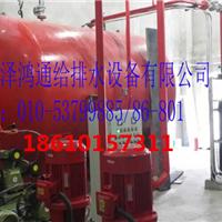 北京供应气体顶压消防应急给水DLC0.4/30-18