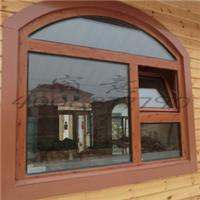 供应 铝木窗