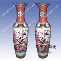 供应陶瓷花瓶 商务馈赠礼品大花瓶 商务礼品