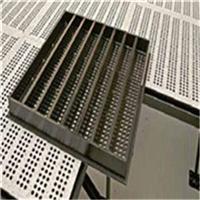 杭州美露3号钢质防静电高架活动机房地板