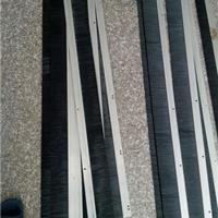 供应商场扶梯毛刷 门窗密封毛刷