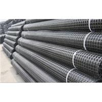 供应钢塑土工格栅-三林品牌