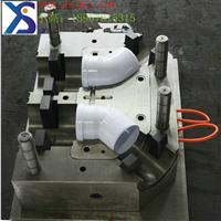 供应品质优管件塑料模具