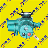 供应DZW20-24多回转电动执行器-扬州恒电