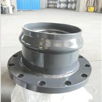 厂家定制钢塑承口法兰,插口法兰,铁法兰