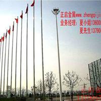 供应广东省东莞市大朗不锈钢旗杆
