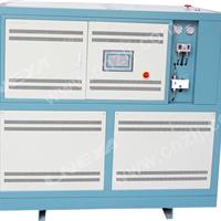 供应中型单流体低温冷冻机(工业冰箱)