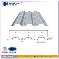 钢结构楼层板施工?_钢结构楼层板规格型号