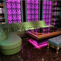 海珠区KTV沙发厂家,海珠定做KTV酒吧沙发