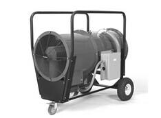 供应Chromalox科模热思强制式空气加热器