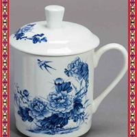 供应陶瓷茶杯 日用茶杯 礼品茶杯