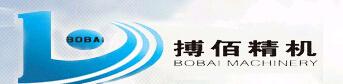 搏佰机械(上海)有限公司