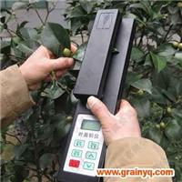 供应便携式叶面积测定仪软件设计及结构