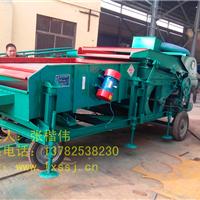 供应小麦振动清理筛/小麦筛分机