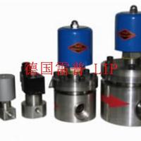 进口空气用电磁阀(进口高压气体电磁阀)
