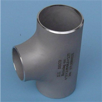 优质批发三通    对焊三通    三通生产