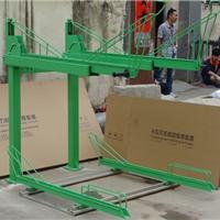 高级碳素钢双层自行车停车架厂家