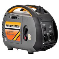 供应2KW微型静音发电机