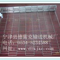 供应德雷克不锈钢乙型网带(欢迎来电咨询)