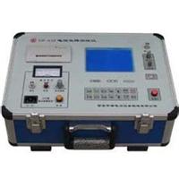 供应TPSBJ-JZC 交直流串激式轻型试验变压器