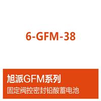 供应旭派6-GFM-38ups电源电池厂家直销