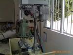 江苏全自动钻孔机,自动攻牙机 铣槽机