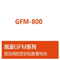 供应旭派GFM-800ups电源电池厂家直销