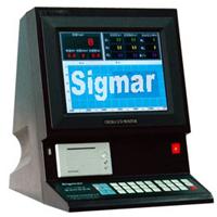 振动时效设备,振动时效厂家-西格马
