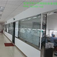 茶山净化车间装修改造,选亚大机电更专业.