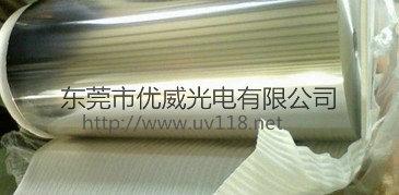 批发优质镜面反光铝片/进口UV反光片