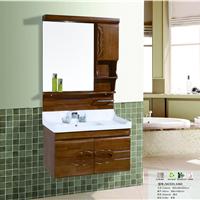 供应凌高卫浴LG-6460橡木浴室柜