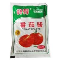 供应袋装番茄酱包装机