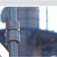 无焊接高强度纯机械压合式管件招商