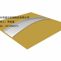 65-430铝镁锰屋面板  徐州厂家直销