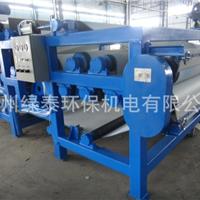 广州绿泰环保压滤机真空脱水机陶瓷过滤机厂