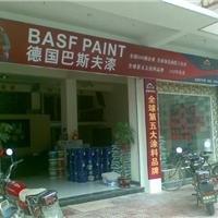 涂料厂家 油漆涂料加盟代理 德国巴斯夫漆