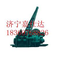 SGB 420/30刮板输送机额定压力
