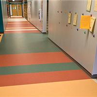 博高培训学校场所专用PVC地板厂家